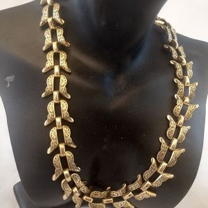Beautiful vintage Marino 60's necklace